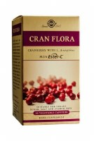Solgar Cran Flora Cranberry Vegetable 60