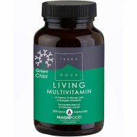Terranova Green Child Living Multi  50