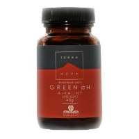 TERRANOVA Green PH Alkaline Super Blend 40