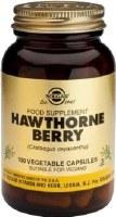 Solgar Hawthorne Berry Vegetable Caps 100