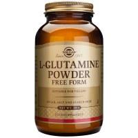 Solgar L-Glutamine Powder 200 g