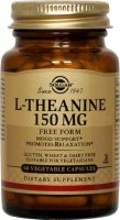 Solgar L-Theanine 150 mg Vegetable Ca 30