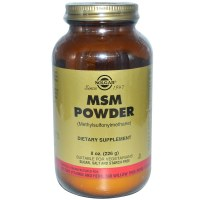 Solgar MSM Powder 226 g