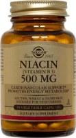 Solgar Niacin 500 mg (Vitamin B3) Veg 100