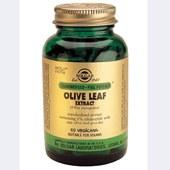 Solgar Olive Leaf Extract Vegetable C 60