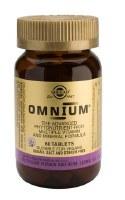 Solgar Omnium(R) Tablets  60