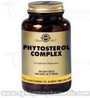 Solgar Phytosterol Complex Softgels 100