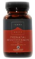 TERRANOVA Prenatal Multivitamin Complex 100