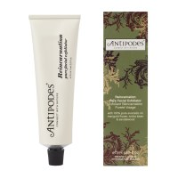 ANTI PODES Reincarn Facial Exfoliator  75ml