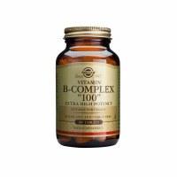 Solgar Vitamin B-Complex 100 Tablets 100