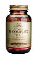 Solgar Vitamin B-Complex 100 Vegetabl 50