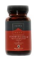 TERRANOVA Vitamin B12 500 mcg Complex 50