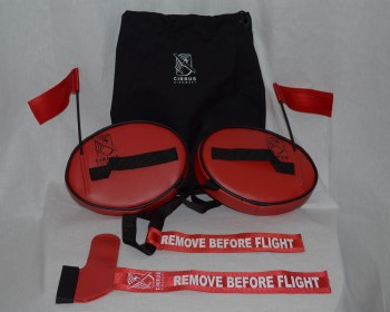 Cowl/Pitot Set G2 & Subsequent