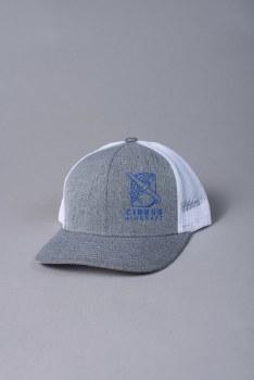 Cap Cirrus Side Logo Blue