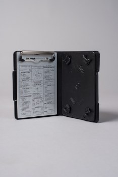 iPad Kneeboard Folio C