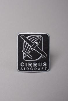 Cirrus Patches