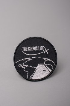 Cirrus Life Patch
