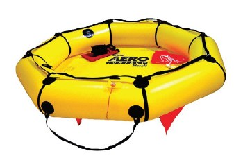 Aero Compact 4-Person Raft