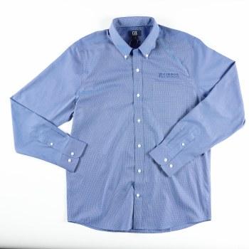 CB Dress Shirt Blue S