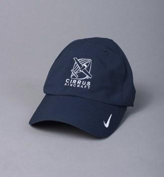 Cirrus Nike Golf Cap Black