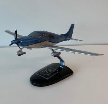 """Custom 17"""" SR Model"""