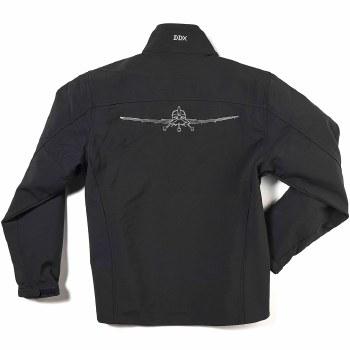 Mens Jet Line Art Jacket 3X