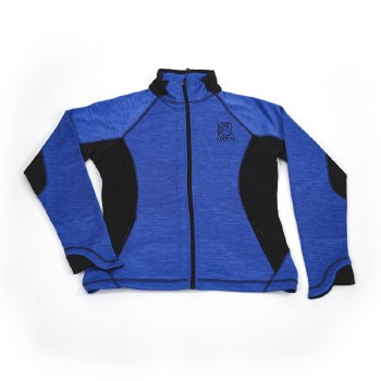 Ladies Langley JKT Blue XS