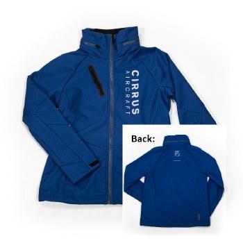 Ladies' Peyto Jacket Blue XS