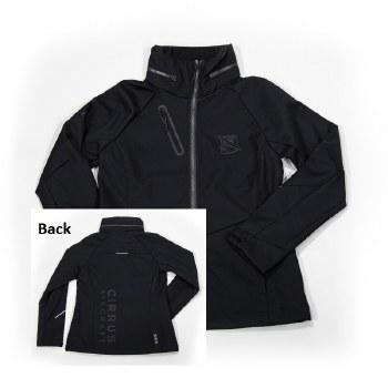 Ladies' Peyto SR Jacket BK XS