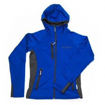 Ladies' Phantom JKT Blue XS