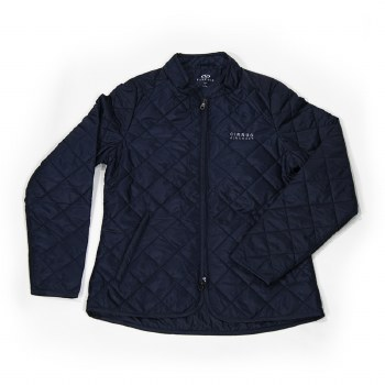 Ladies Quilted Jacket NV XS