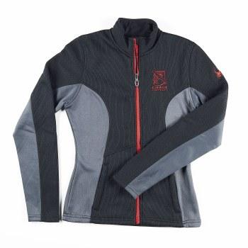 Ladies Spyder Jacket Black XS