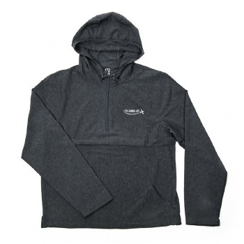 Men's Anorak Pullover GY S