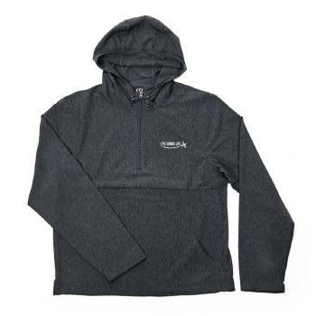 Men's Anorak Pullover GY S