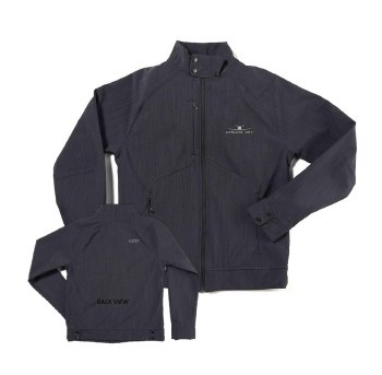 Men's Jet Jacket Gry S