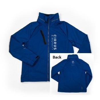 Men's Peyto Jacket Blue S