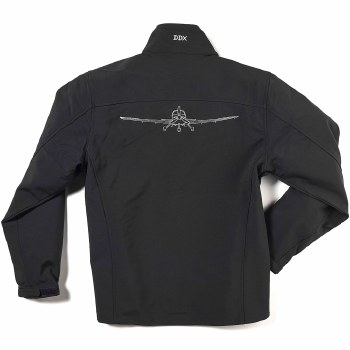 Mens SR Line Art Jacket 3X