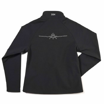 Ladies SR Line Art Jacket XL