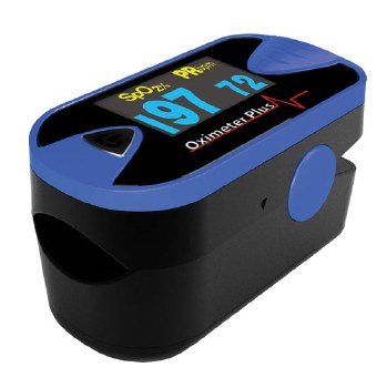 Oxygen, Pulse Oximeter