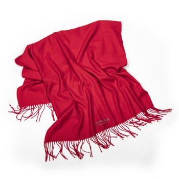 TCL Pashmina Red