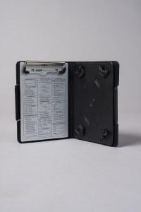 iPad Kneeboard Folio C