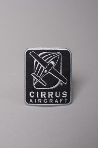 Cirrus Patches