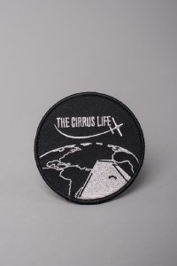 Cirrus Life Patch