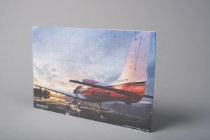 150 Piece Puzzle