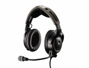 Bose A20 Headset w/Bluetooth