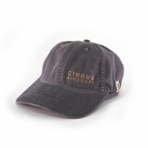 Carhartt Cotton Canvas Cap GY