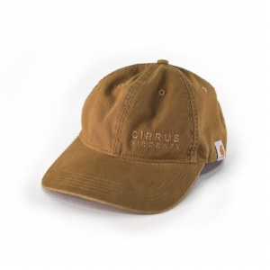 Carhartt Cotton Canvas Cap TN