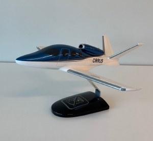 "CUSTOM 17"" Vision Jet Model"