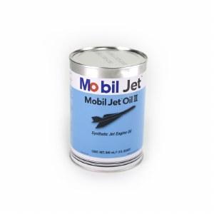 Jet Oil II