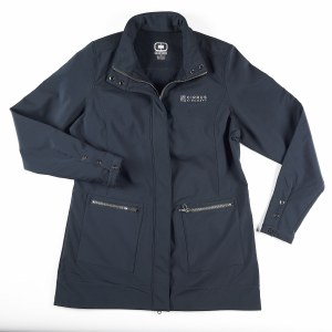 Ladies Ogio Car Coat XS